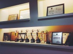 Ringier's awards