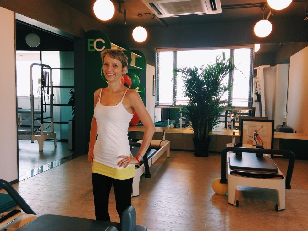 Body Concept Pilates Studio
