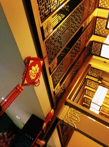 King Parkway Hotel in Beijing