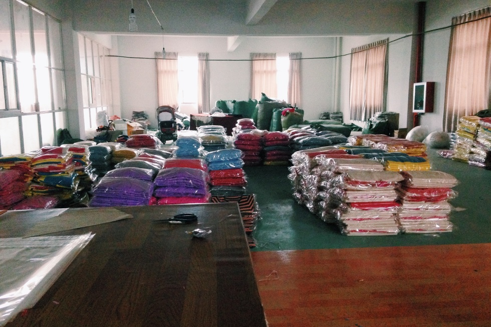 Kaixiangong cloth factory