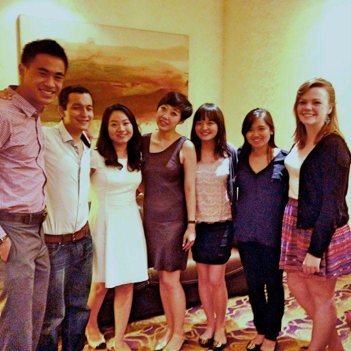 BU Study Abroad Spring 2014
