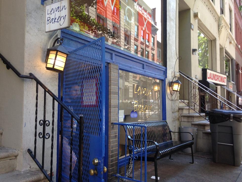 Levain Bakery NYC