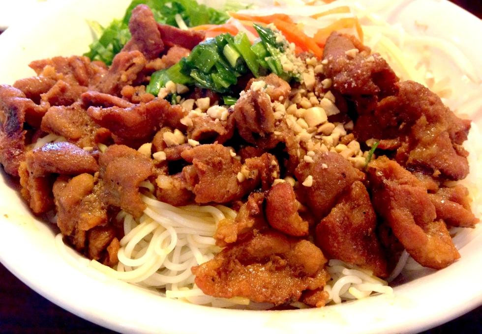 Pho Saigon in Catonsville