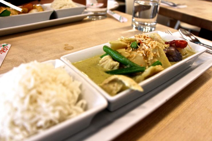 Land Thai Restaurant NYC
