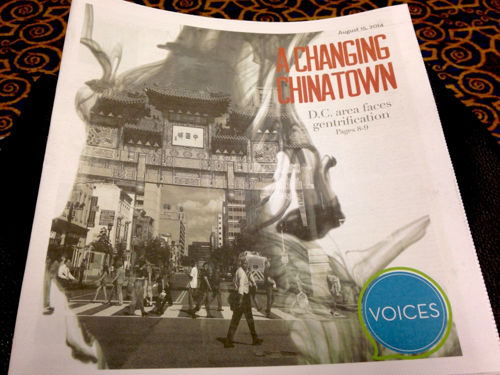 AAJA 2014 VOICES newspaper