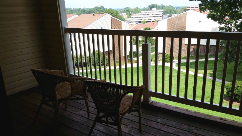 Towson Woods Apartments