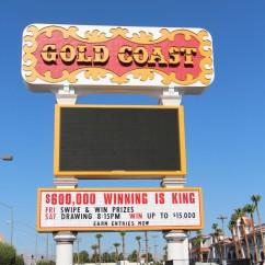 Gold Coast Hotel Las Vegas