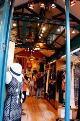 Mudra shop on 3rd Street Promenade, Santa Monica