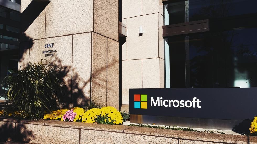 Microsoft NERD Cambridge