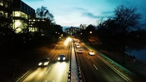 Mass Ave Boston