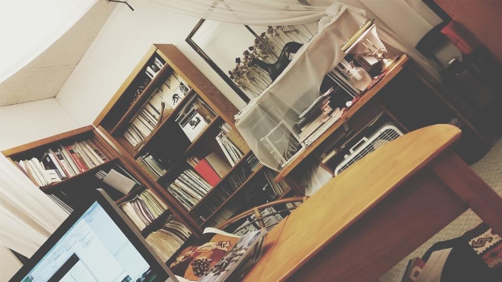 BU office hours