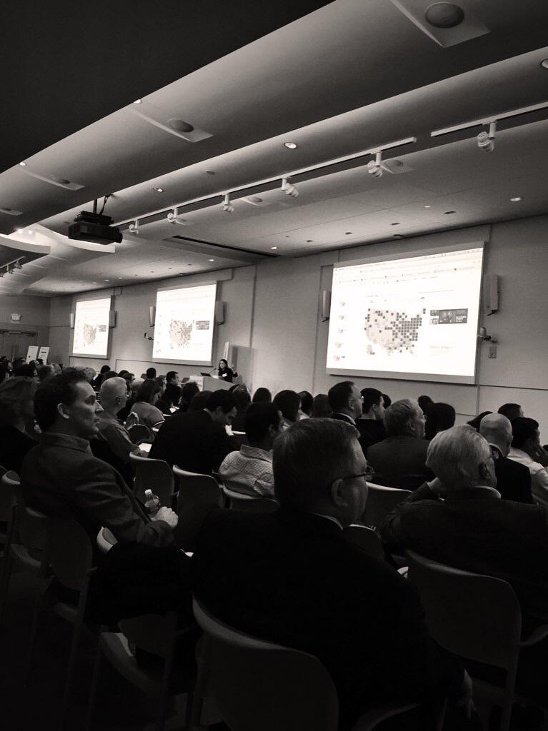 Xconomy Forum: Tech Agenda 2014