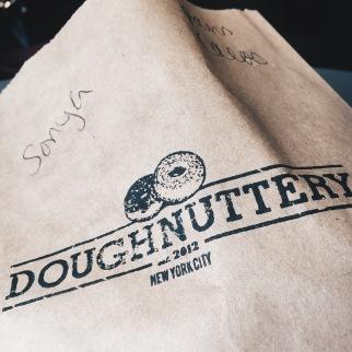 Doughnuttery in Chelsea Market