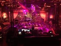 Drai Nightclub in Vegas