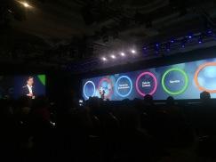 Samsung keynote