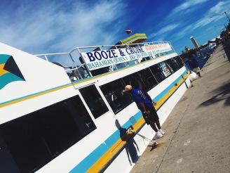 Booze & Cruise Bahamas
