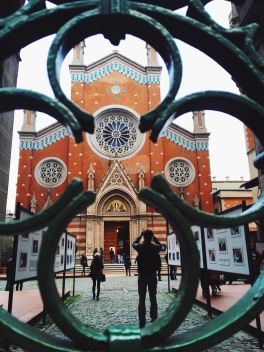 St. Anthony Church Istanbul