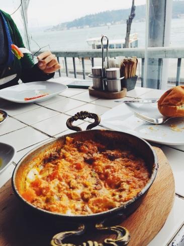 Lokma Istanbul breakfast