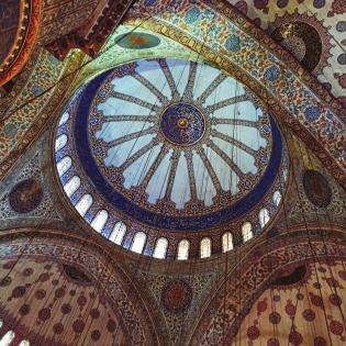 Blue Mosque Sultanahmet