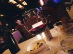 #Classy dinner at Reina