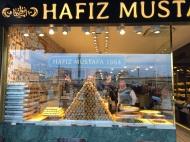 Hafiz Mustafa Istanbul