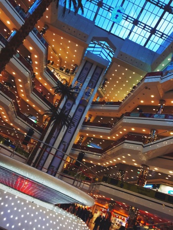 Cevahir Mall, Istanbul