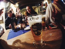 Bavarian Beer & Food Tour
