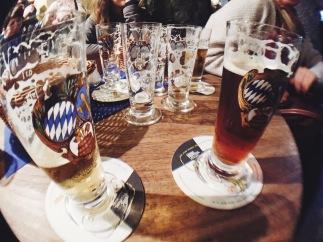 Bavarian Beer & Food Tour