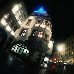 Bavarian Beer & Food Tour at Hofbräuhaus
