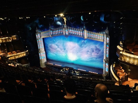 Book of Mormon at Prince of Wales Theatre