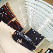 Rolls Royce at BMW Welt Munich