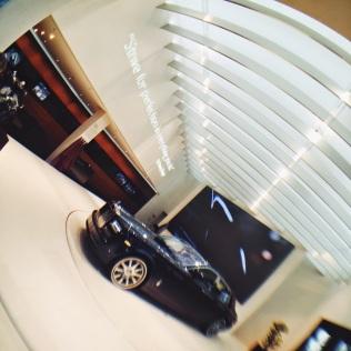 Rolls Royce at BMW Welt Munich