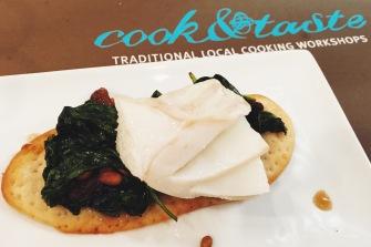Cook & Taste Traditional Local Cooking Workshop