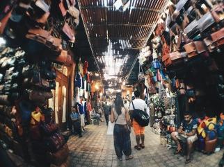 Marrakech's Place Jemaa el-Fna