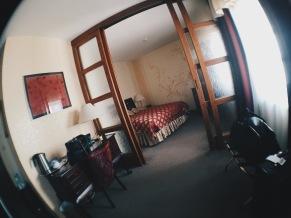 Hotel Hoffmeister room