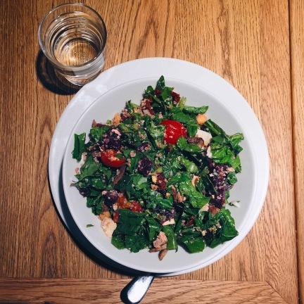 Delmart salad