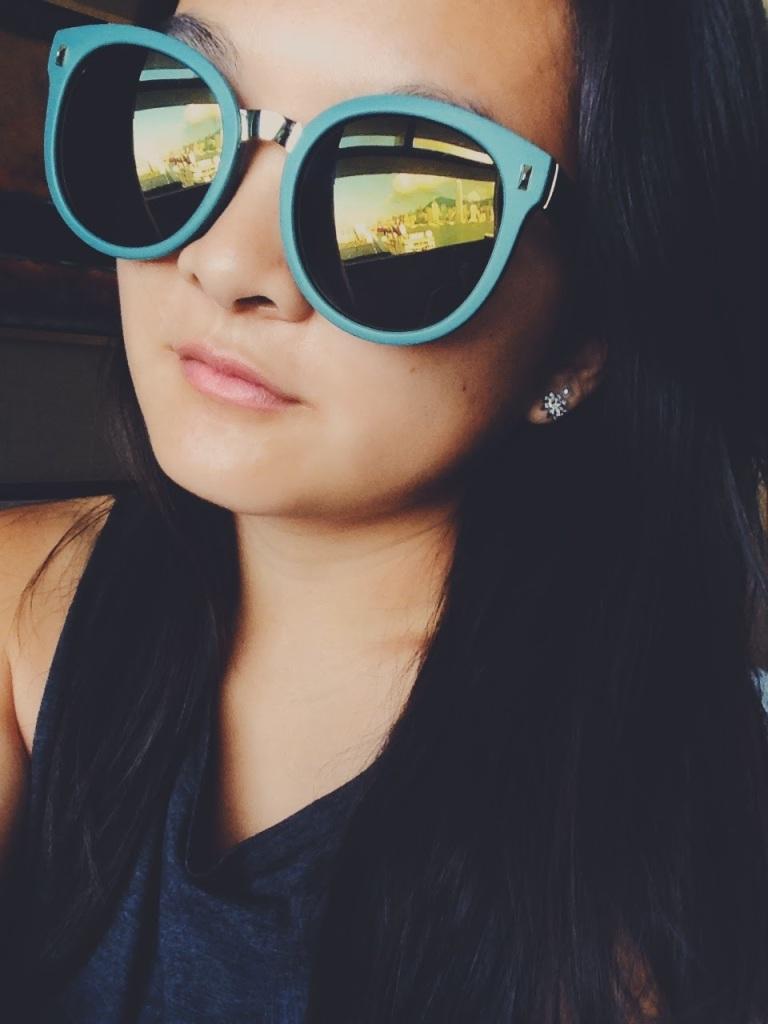 New sunglasses from HK's PMQ