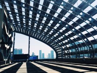 Pazhou Exhibition Center Guangzhou