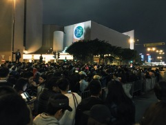 Hong Kong New Year 2015
