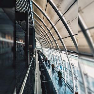 Baiyun International Airport