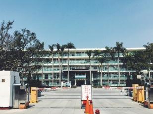 Taipei school