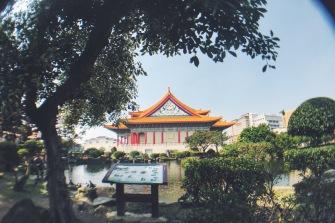 Zhongzheng Park