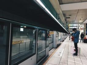 MTR Taipei