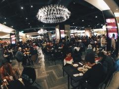 Taipei 101 food court