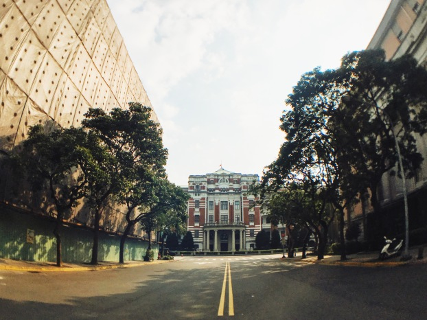 Presidential Palace Taipei