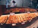 Taipei bakery