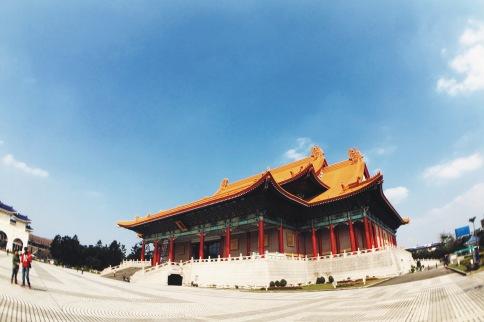 National Concert Hall Taipei
