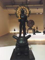 Taipei Fine Arts Museum
