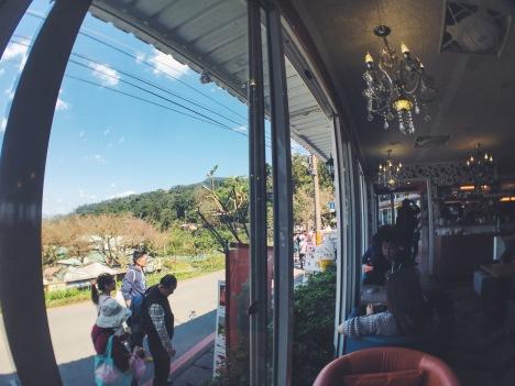 Maokong Café Taipei