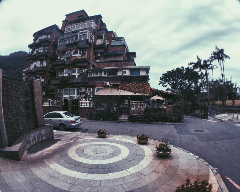 Beitou. Taipei